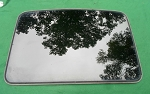 2004 DODGE STRATUS ES,R/T,SE,SXT OEM FACTORY SUNROOF GLASS 05101950AA